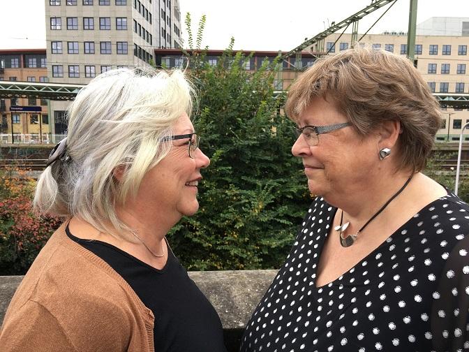 Marion & Fanny: VVE-toeleiding